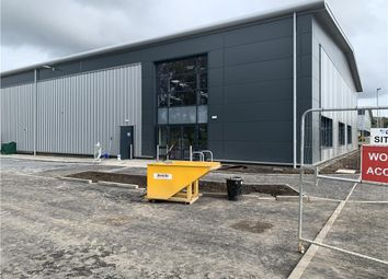Light industrial to let in 501 Clyde Gateway East, London Road, Glasgow, Glasgow G32