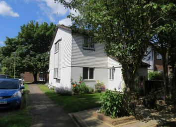 Thumbnail 1 bed maisonette to rent in Downhall Ley, Buntingford, Hertfordshire