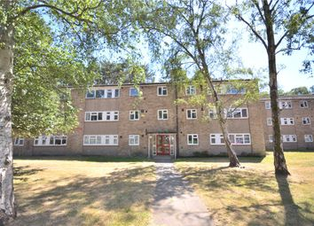 Thumbnail 2 bed flat for sale in Rushy House, Harmans Water Road, Bracknell