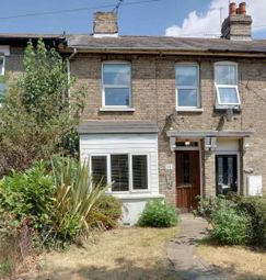 Thumbnail 2 bed terraced house for sale in Baddow Road, Great Baddow, Chelmsford