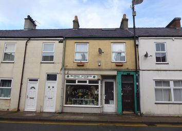 Thumbnail 2 bed flat for sale in Victoria Place, Bethesda, Bangor