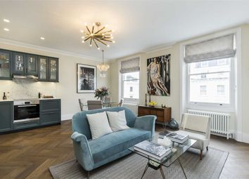 Thumbnail 1 bed flat for sale in Peabody Estate, Vauxhall Bridge Road, London