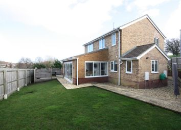 Thumbnail 3 bed detached house for sale in Grays, Weymouth
