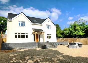 Thumbnail 4 bed detached house for sale in London Road, Stroud