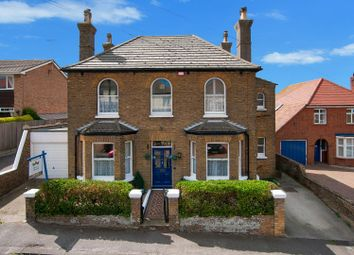 Thumbnail 5 bedroom detached house for sale in Downs Road, Ramsgate