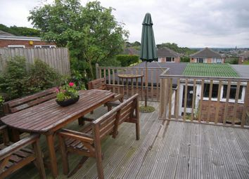 Thumbnail 3 bed property to rent in Dale Park Gardens, Cookridge, Leeds, West Yorkshire