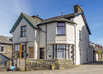 Thumbnail 3 bed semi-detached house for sale in Park Road, Windermere