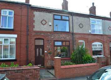 Thumbnail 2 bed terraced house to rent in Hodges Street, Wigan