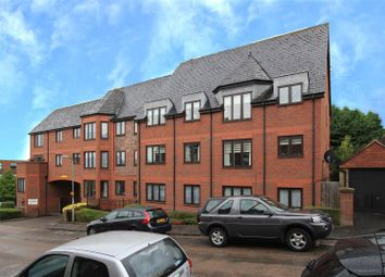 Thumbnail 2 bed flat for sale in Nightingale Lodge, Cowper Road, Berkhamsted