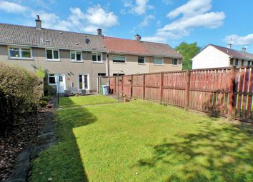 Thumbnail 3 bed terraced house for sale in Wardlaw Crescent, Murray, East Kilbride