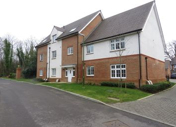 Thumbnail 2 bed flat for sale in Haynes Way, Pease Pottage, Crawley
