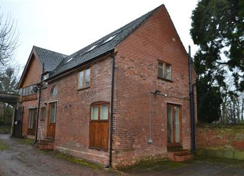 Thumbnail 3 bed detached house to rent in The Barn, Popes Lane, Wolverhampton