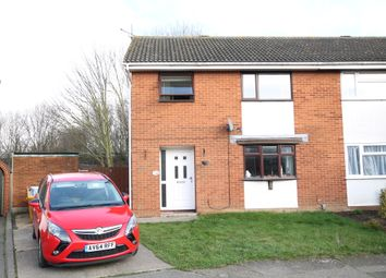 Thumbnail 3 bed semi-detached house for sale in Church Lane, Felixstowe