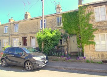 Thumbnail 3 bed terraced house to rent in Chester Street, Cirencester