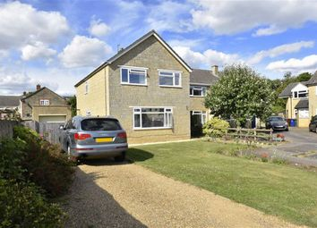 Thumbnail 3 bed detached house for sale in Hatch Close, Kirtlington, Oxfordshire