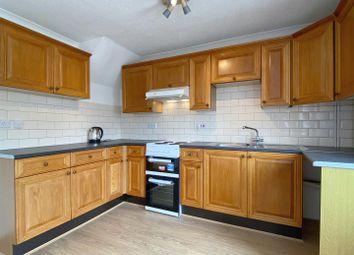 2 bed terraced house to rent in Glyn Rhosyn, Gorseinon, Swansea SA4