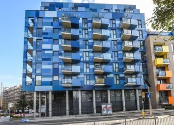 Thumbnail 2 bed flat to rent in Kestrel House, Deptford, London