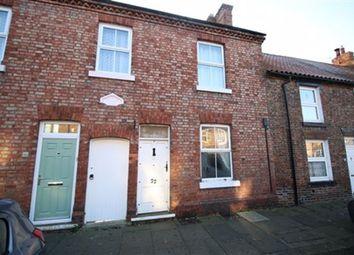 Thumbnail 2 bed property to rent in Church Row, Hurworth, Darlington