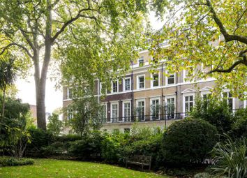 Thumbnail 3 bed flat for sale in Hyde Park Square, Hyde Park