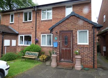 Thumbnail 2 bed flat for sale in Oakhurst Drive, Bromsgrove