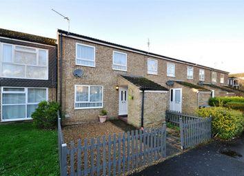 2 bed terraced house for sale in Baldwins, Welwyn Garden City, Hertfordshire AL7