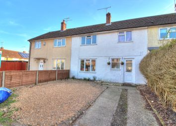 Thumbnail 3 bed terraced house for sale in Clayton Road, Farnborough