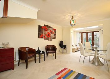 Thumbnail 3 bed end terrace house to rent in Munden Street, West Kensington