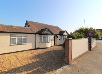 Thumbnail 3 bed detached house for sale in Orchard Avenue, Ashford
