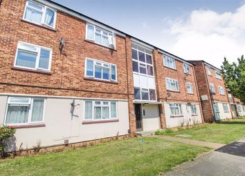 Thumbnail 2 bed flat for sale in Weekes Drive, Slough, Berkshire