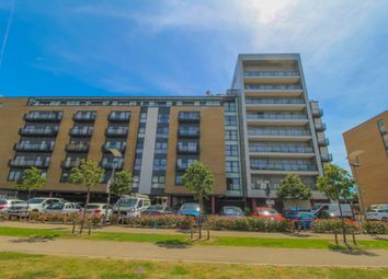 Thumbnail 2 bed flat for sale in Davaar House, Ferry Court, Cardiff Bay