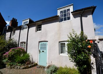 Thumbnail 2 bed maisonette for sale in Church Street, Willingdon, Eastbourne
