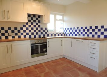 Thumbnail 3 bed semi-detached house to rent in King Johns Road, Kineton, Warwick