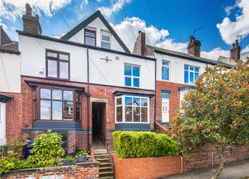 4 bed terraced house for sale in Glenalmond Road, Sheffield S11