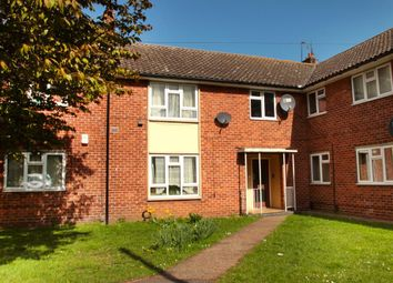 Thumbnail 2 bedroom flat for sale in Sheridan Close, Lincoln