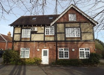 Thumbnail 2 bed flat to rent in 12 Empress Road, Lyndhurst