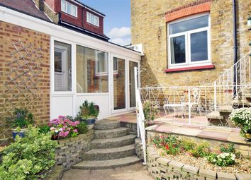 Thumbnail 4 bed detached house for sale in St. Georges Road, Broadstairs, Kent