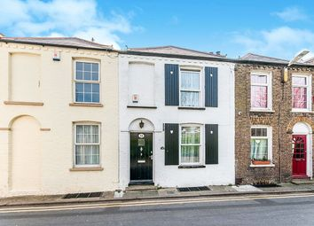 2 bed terraced house for sale in High Street, St. Peters, Broadstairs CT10
