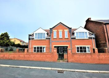 Thumbnail 4 bed detached house for sale in Station Road, Seaham, County Durham
