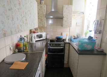 Thumbnail 2 bed terraced house for sale in Berridge Road, Forest Fields, Nottingham