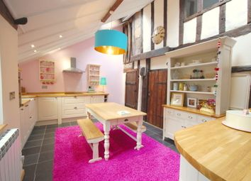 Thumbnail 5 bed detached house for sale in Main Road, Boreham, Chelmsford