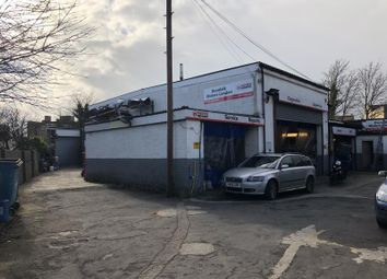 Thumbnail Industrial to let in Land To The Rear, Dundalk Road, Brockley