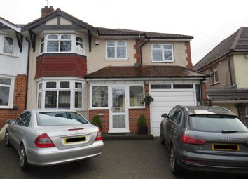 Thumbnail 5 bed property to rent in Petersfield Road, Hall Green, Birmingham
