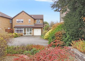 Thumbnail 4 bed detached house for sale in Abbots Road, Hanham, Bristol