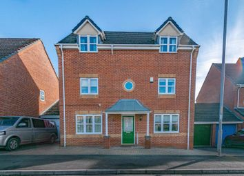 4 bed detached house for sale in Lily Green Lane, Brockhill, Redditch B97