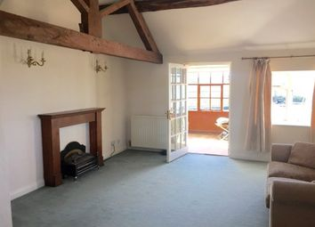 Thumbnail 2 bed property to rent in Bricklehampton, Pershore