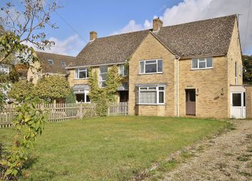 Thumbnail 3 bedroom semi-detached house for sale in Windrush, The Green, Standlake