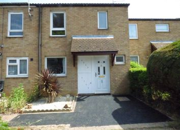 3 bed terraced house to rent in Clayton, Orton Goldhay PE2