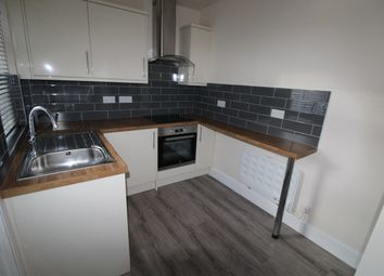 Thumbnail 2 bedroom flat to rent in Claye Street, Long Eaton, Nottingham