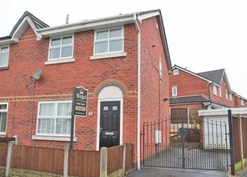 3 bed semi-detached house for sale in Kirkless Street, Ince, Wigan WN1