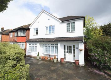 3 bed detached house for sale in Green Lane, London SE9